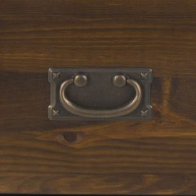Boston drawer handle