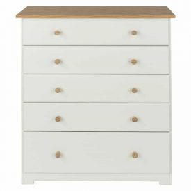 Colorado 5 Drawer Chest