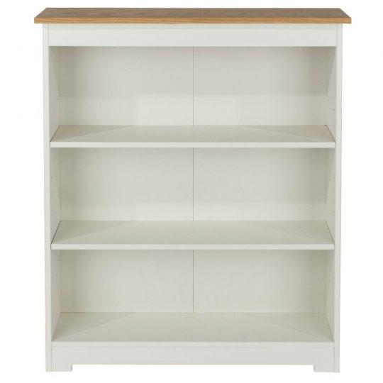 Colorado Low Wide Bookcase