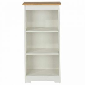 Colorado Low NARROW Bookcase