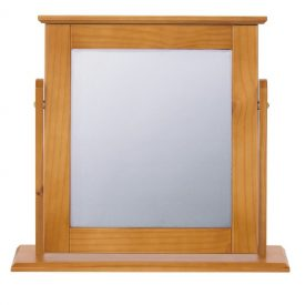 Dovedale Dressing Table Mirror