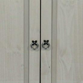 Corona Grey Washed double handles
