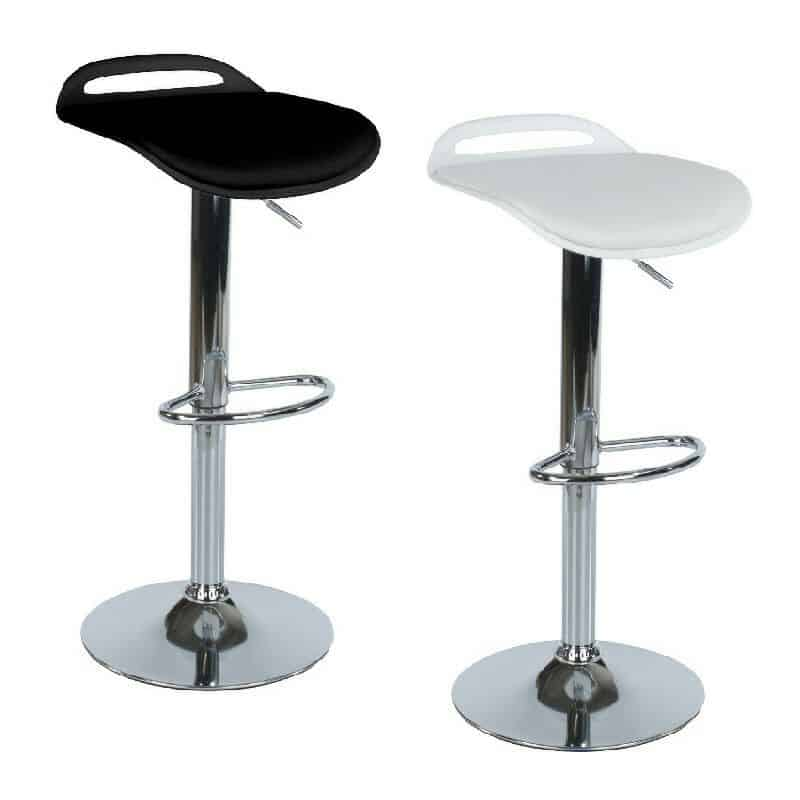 Low Back Height Adjustable Bar Stools Cheap Furniture