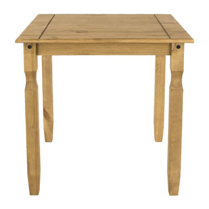 Pine Square Dining Table [Corona]