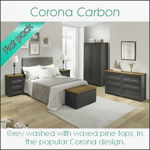 Corona Carbon