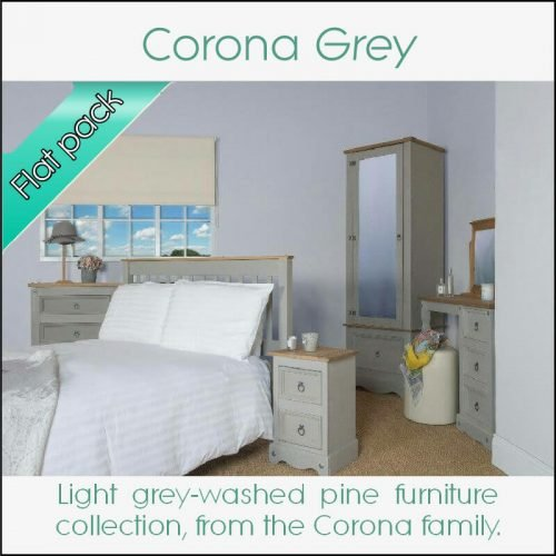 Corona Grey