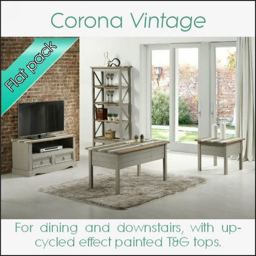 Corona Vintage