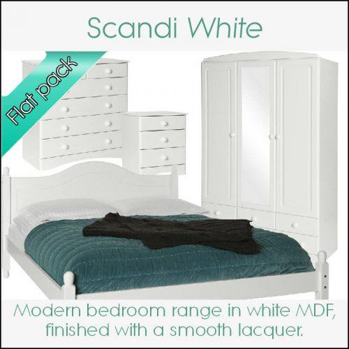 Scandi White