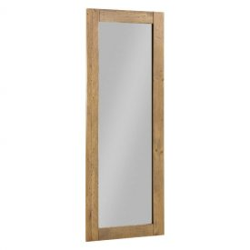 Reclaimed Wall Mirror Portrait or Landscape [U.E.]